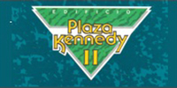 Plaza Kennedy II